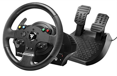 $302.37 • Buy Xbox One-Thrustmaster TMX Force Feedback Steering Wheel (In (UK IMPORT) GAME NEW
