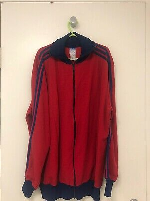 Vintage Adidas Tracktop Made In West Germany  • 109.33£