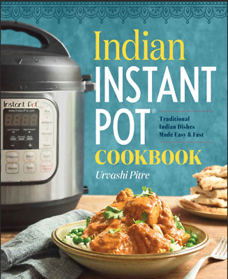 $2.15 • Buy ✔ Indian Instant Pot Cookbook ✅ FAST DELIVERY ✅