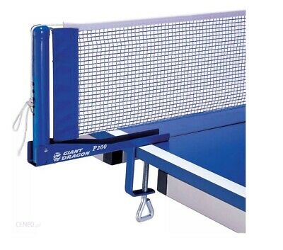 AU9.07 • Buy Table Tennis Net With Post Stand Set Ping Pong Replacement Mesh Standard