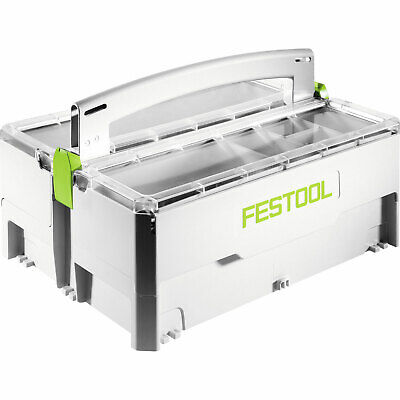 £95.95 • Buy Festool SYS-Storage Box Systainer Tool Box