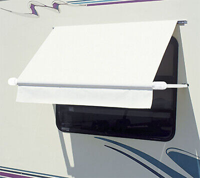 $185.29 • Buy Carefree RV WH0304F4FW SimplyShade Window Shade AWNINGS-PATIO WINDOW & DOOR RV