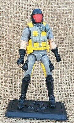 $ CDN20.93 • Buy Gi Joe 25th Custom Fodder Python Patrol Viper Action Figure 3.75  Hand Painted