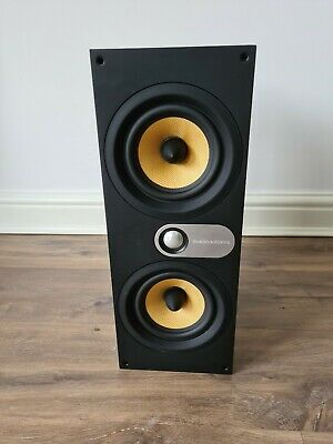 B&W Bowers And Wilkins HTM62 Centre Speaker • 53£