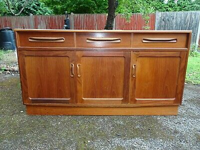 G Plan Sideboard  Base Unit Ideal For Upcycling Or As Is  • 30£