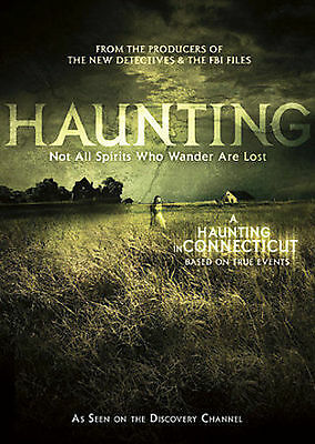 £3.85 • Buy A Haunting In Connecticut (DVD, 2008)M