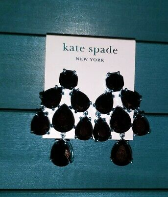 $ CDN39.99 • Buy Kate Spade Chandelier Earrings
