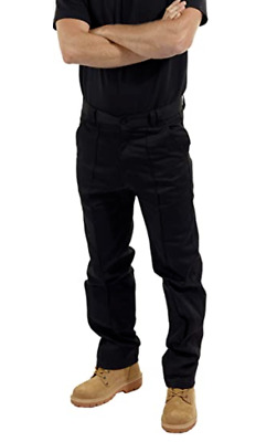 £12.99 • Buy Mens Cargo Combat Work Trousers With Multi Pockets