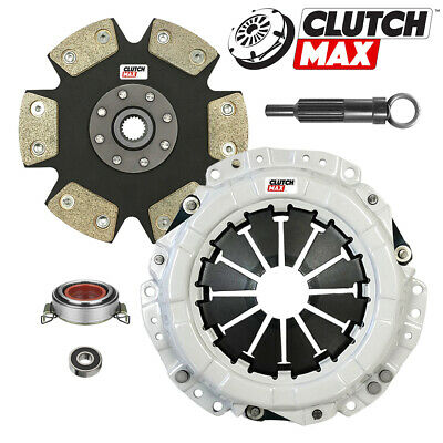 AU102.68 • Buy Cm Stage 4 Clutch Kit For 89-96 Toyota Starlet Gt 1.3l Turbo Glanza 4efte Ep82