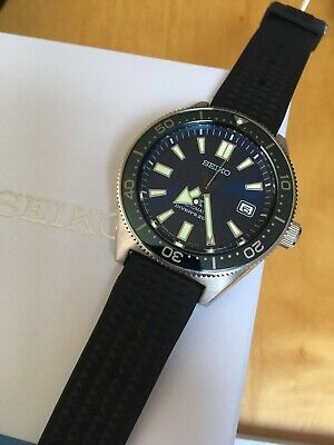 Seiko Prospex Diver Automatic Watch SPB053J1 - Made In Japan Uncle Seiko Strap • 400£