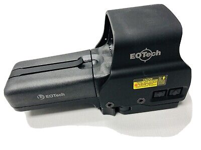 $345 • Buy L3 EOTECH Holographic Weapon Sight. Model 512 LE/Military