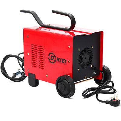250AMP Welding Machine Welder Torch Kit W/ Free Mask  BX1-250C1 • 89.95£