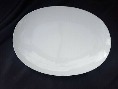 Rosenthal  Charcoal Raymond Loewy Plate, Sandwich, Meat Platter, Cheese, BBQ • 10£