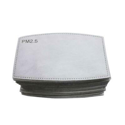 $ CDN15.99 • Buy 10 Pieces Of High Quality PM 2.5 Filter-Fits Perfectly With Any Face Mask