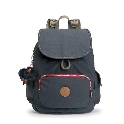 Kipling City Pack S Blue T20427/ Backpacks Unisex Blue , Backpacks Kipling • 64.99£