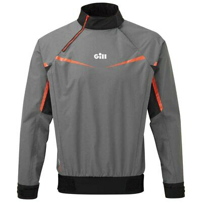 Gill Pro Top Grey T98198/ Jackets Male Grey , Jackets Gill , Nautical • 90.99£