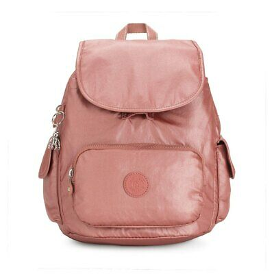 Kipling City Pack S Pink T81860/ Backpacks Unisex Pink , Backpacks Kipling • 68.99£