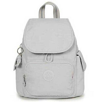Kipling City Pack Mini Grey T81837/ Backpacks Unisex Grey , Backpacks Kipling • 58.49£