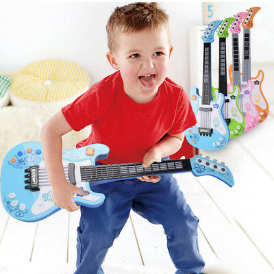 AU46.12 • Buy Beginner Classical Ukulele Guitar Educational Musical Instrument Toy For Kids Z