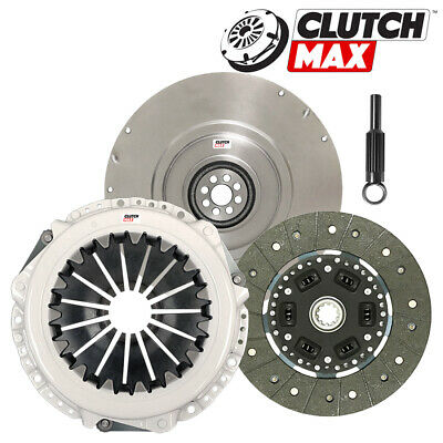 $159.45 • Buy PERFORMANCE CLUTCH KIT+ FLYWHEEL For 05-10 FORD MUSTANG 4.0L V6