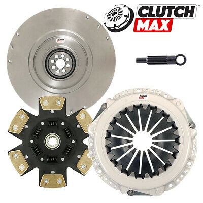 $180.45 • Buy STAGE 4 PERFORMANCE CLUTCH KIT + FLYWHEEL For 2005-2010 FORD MUSTANG 4.0L