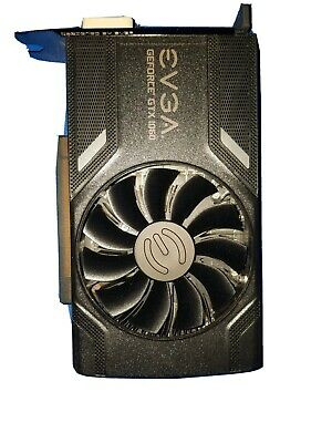 $ CDN85.59 • Buy EVGA 03G-P4-6160-KR GeForce GTX 1060 3GB GDDR5 VRAM Graphics Card