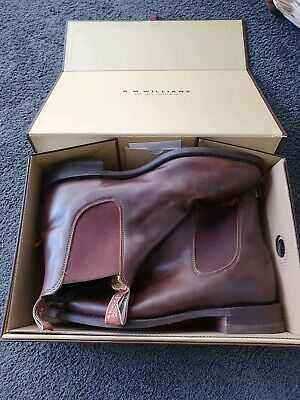 AU350 • Buy RM Williams Mens Craftmans Boots Size 8.5