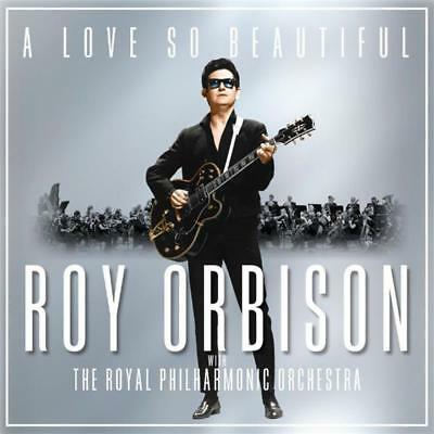 $11.48 • Buy ROY ORBISON WITH THE ROYAL PHILHARMONIC ORCHESTRA A Love So Beautiful CD NEW