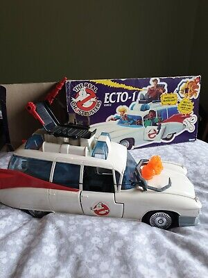 Real Ghostbusters Ecto-1 • 200£