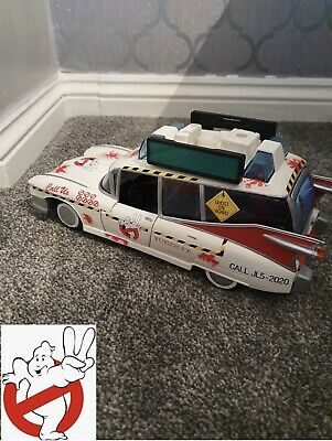 Ghostbuster Ecto 1A Kenner Customised  • 20£