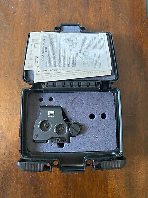 $465 • Buy Eotech EXPS3-0 Holographic Sight