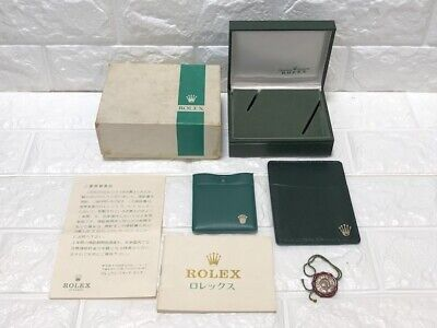 $ CDN564.19 • Buy VINTAGE GENUINE ROLEX Watch Box Case 6924/a 11.00.2 / 0710014