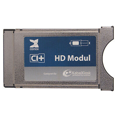 £34.13 • Buy CONAX CI+ HD Modul By NEOTION