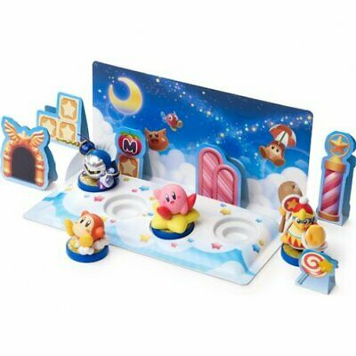 AU46.50 • Buy Nintendo Amiibo Diorama Kit (Hoshi No Kirby) For NS Switch