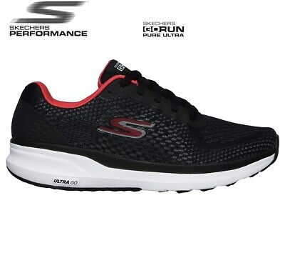 Womens Sketchers Go Run Walking Work Lace Up Gym Sports Trainers Shoes Size  • 44.98£
