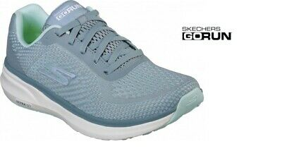 Womens Sketchers Go Run Walking Work Lace Up Gym Sports Trainers Shoes Size  • 44.95£