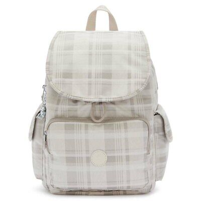 Kipling City Pack Backpacks Suitcases And Bags Grey Unspecified • 82.99£