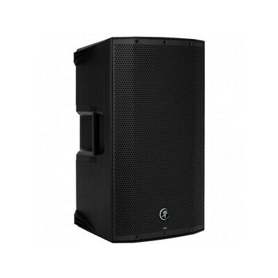 £380.76 • Buy Mackie Thump 12A - Diffuser Amplified With Woofer 12   Power: 1300W Class D