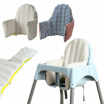 East Coast Baby's Highchair Insert Feeding Chair Seat Just Cover • 7.57£