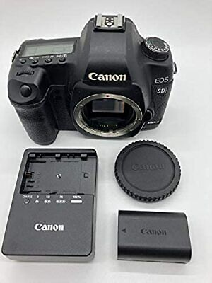 $ CDN765.21 • Buy Canon EOS 5D Mark II 21.1MP Digital SLR Camera Body Near Mint Condition JAPAN