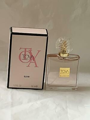 £99.99 • Buy Tova Beverly Hills - Elixir 50ml - Perfume Oil Spray DISCONTINUED
