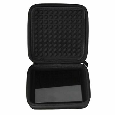 EVA Storage Case Cover Hard Bag For CD DVD Writer Blu-Ray & External Hard Drive • 10.55£