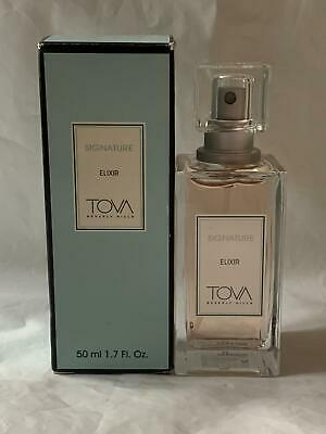 £89.99 • Buy Tova Beverly Hills - Signature Perfume Spray Elixir 50ml - Discontinued *RARE*