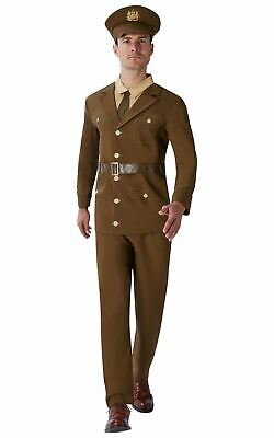 £28.99 • Buy Adult Costume Mens Costumes WW1 Costume World War 1 Soldier Army
