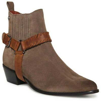 Superdry Carter Chelsea Boots And Booties Women´s Shoes Brown Unspecified • 67.49£