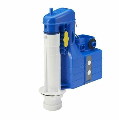 Dudley Turbo 88 Adjustable Height 2 Part Syphon (7½ ) - (9½ ) • 15£