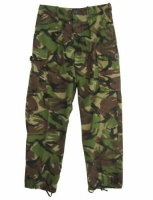 £13.99 • Buy British Army Issue Soldier 95 Trousers DPM Surplus Fishing Hiking Airsoft