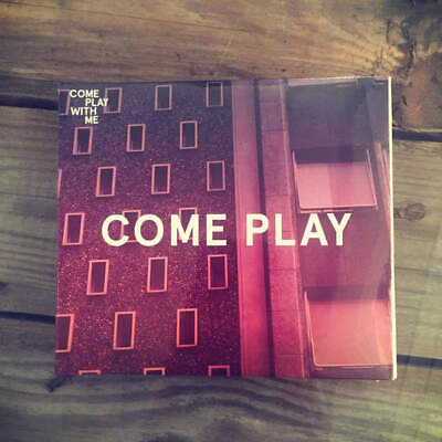 Various Come Play 2 X CD Come Play With Me 2017 NEW • 7.99£