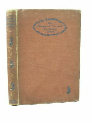 THE MARGARET TARRANT BIRTHDAY BOOK - Cole, Frank. Illus. By Tarrant, Margaret • 64.90£