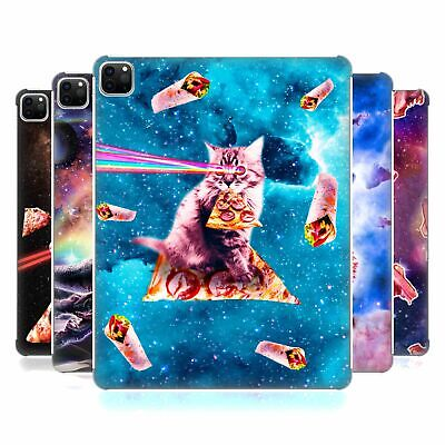 £19.95 • Buy OFFICIAL JAMES BOOKER SPACE CAT HARD BACK CASE FOR APPLE IPAD